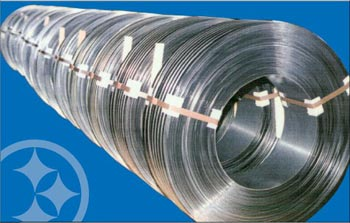 Product Capabilities Stainless Coils Specialty Strip
